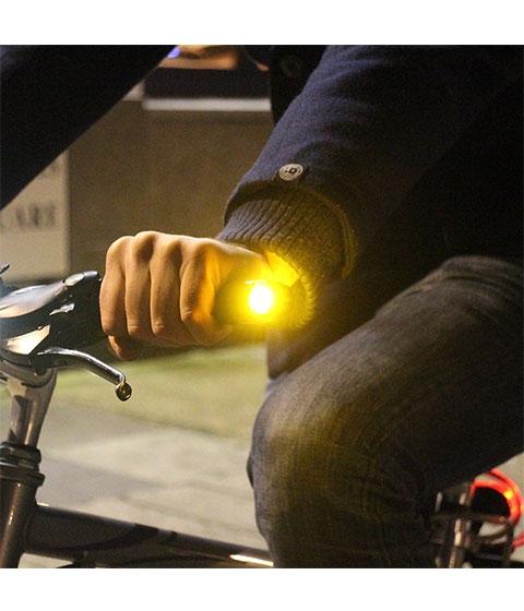 fahrrad blinker winglights fahrradbeleuchtung kaufen. Black Bedroom Furniture Sets. Home Design Ideas