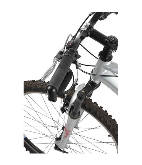 fahrradspiegel zefal cyclop klappbarer bikespiegel. Black Bedroom Furniture Sets. Home Design Ideas