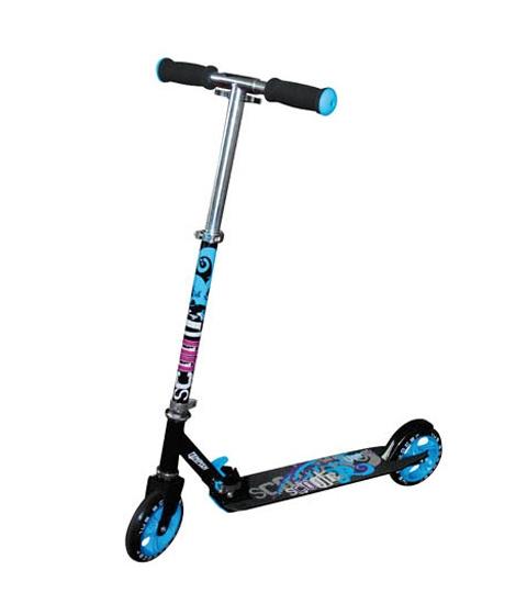 kinderroller kinder scooter tempish viper 145 ab 3. Black Bedroom Furniture Sets. Home Design Ideas