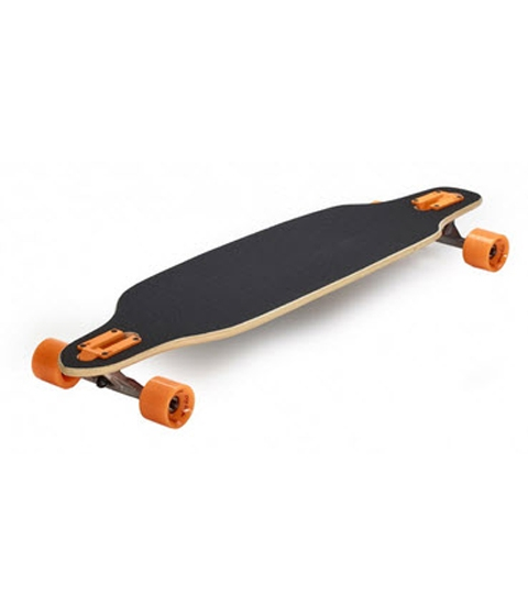 longboard spartan city surfer 38 drop through f r anf nger und profis kaufen. Black Bedroom Furniture Sets. Home Design Ideas