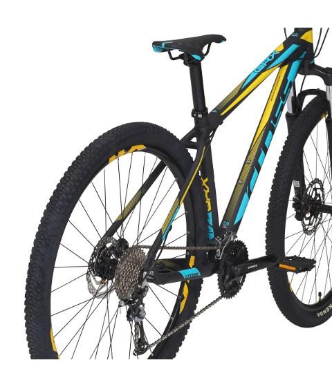 mountainbike 29 hardtail zoll cross grx 9 hdb kaufen. Black Bedroom Furniture Sets. Home Design Ideas