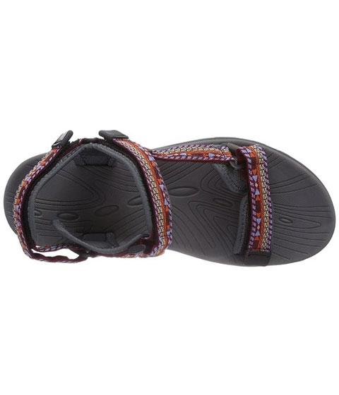 trekkingsandalen unisex damen herren outdoor sandalen northland teva kaufen. Black Bedroom Furniture Sets. Home Design Ideas
