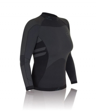 Damen Thermo-Shirt Fuse PRO