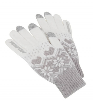Handschuhe Tempish Touchscreen Damen