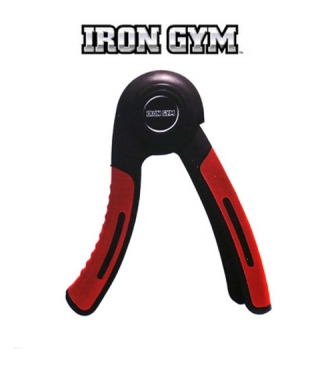Iron Gym Flex Grip