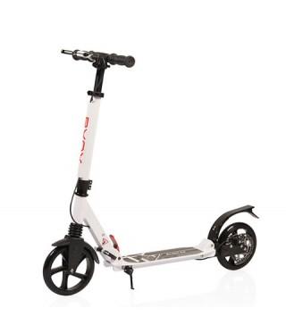 Scooter Roller Für Kinder Und Erwachsene Dimisportde