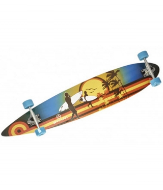 Longboard SPARTAN 46 inch SURF´S UP