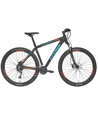 Mountainbike Cross TRACTION SL5 29 Zoll