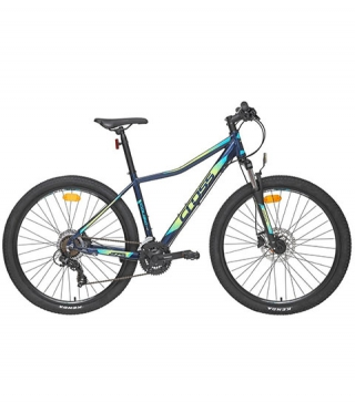 Mountainbike CROSS CAUSA SL1 27.5 Zoll
