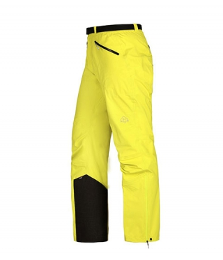 Damen Outdoorhose ZAJO Daryl sellerie
