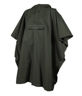 Regenponcho Mac in s Sac wasserdicht