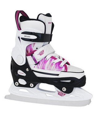 Kinder & Damen Schlittschuhe REBEL ICE ONE PRO