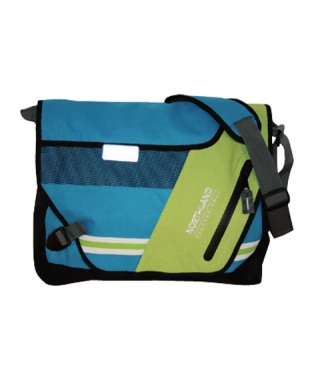 Shoulder Bag Northland Zion Blau