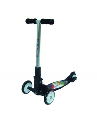Roller SPARTAN T-Bar Scooter