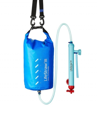 Wasserreiniger LifeStraw® Mission 5L