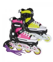 Kinder Inliner / Inline Skates Magic Rebel